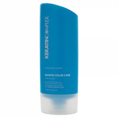 Кондиционер с кератином для окрашенных волос Keratin Complex Color Care Conditioner 400мл: фото