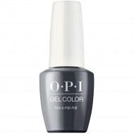 Гель лак для ногтей OPI GelColor Rub-a-pub-pub 15мл: фото