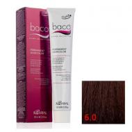 Крем-краска Kaaral Baco Color 6.0 темный блондин 100 мл: фото