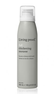 Мусс для объема тонких волос LIVING PROOF Full Thickening Mousse 149мл: фото