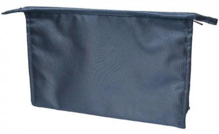 Косметичка синяя TITANIA 32х9х20см: фото