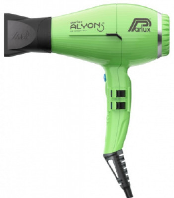 Фен PARLUX ALYON Air Ioinizer Tech 2250W зеленый: фото