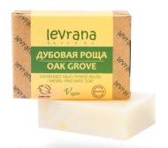 Натуральное мыло ручной работы Levrana