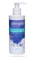 Мыло жидкое антибактериальное Levrana 250мл: фото