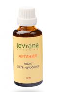 Натуральное масло для волос Levrana Аргания 100%: фото