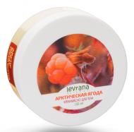 Крем-масло для тела Levrana