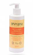 Жидкое мыло Levrana